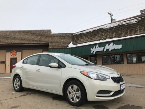 2014 Kia Forte LX in Dickinson, ND