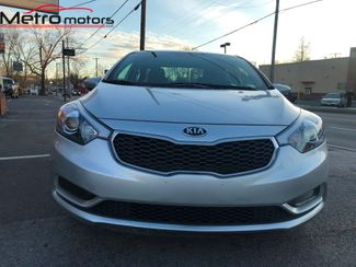2014 Kia Forte LX Knoxville , Tennessee 3