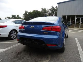 2014 Kia Forte Koup EX PREM. LTHR. SUNRF.  AIR COOLED-HTD SEATS SEFFNER, Florida 12
