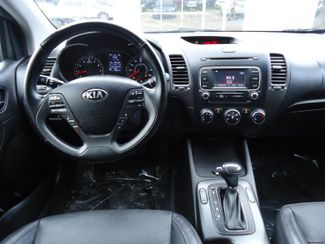 2014 Kia Forte Koup EX PREM. LTHR. SUNRF.  AIR COOLED-HTD SEATS SEFFNER, Florida 18