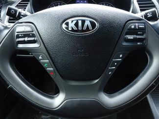2014 Kia Forte Koup EX PREM. LTHR. SUNRF.  AIR COOLED-HTD SEATS SEFFNER, Florida 19