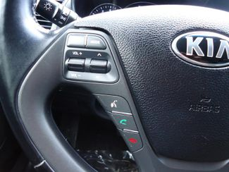 2014 Kia Forte Koup EX PREM. LTHR. SUNRF.  AIR COOLED-HTD SEATS SEFFNER, Florida 21