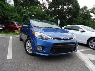 2014 Kia Forte Koup EX PREM. LTHR. SUNRF.  AIR COOLED-HTD SEATS SEFFNER, Florida 8