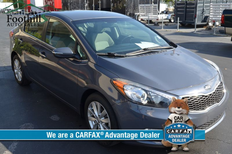 2014 Kia Forte EX  in Maryville, TN