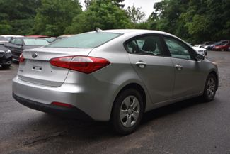 2014 Kia Forte LX Naugatuck, Connecticut 4