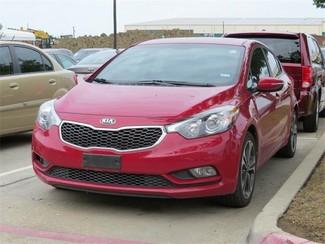 2014 Kia Forte in Mesquite TX