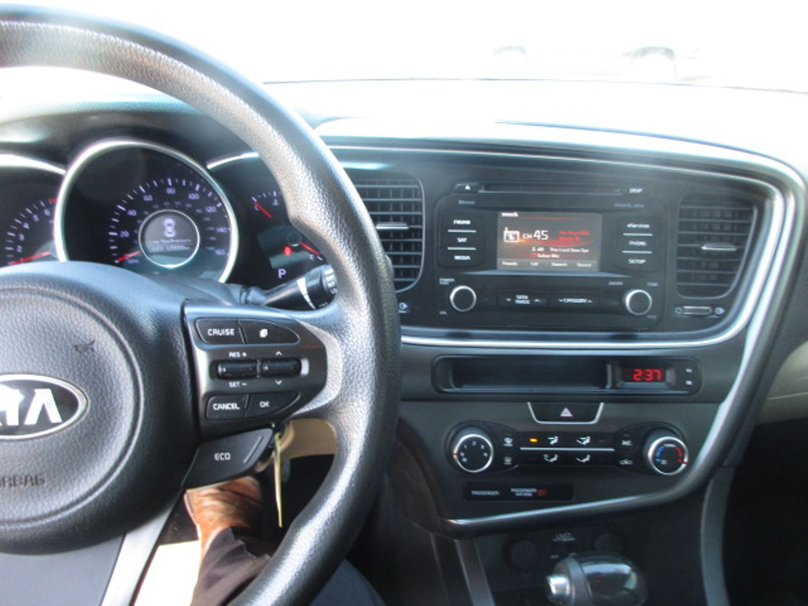 optima review gallery turbo news kia sx test road carcostcanada