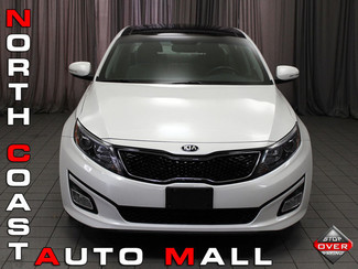 2014 Kia Optima in Akron, OH