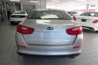 2014 Kia Optima LX Chicago, Illinois 9