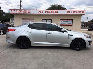 2014 Kia Optima LX Devine, Texas 2