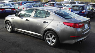 2014 Kia Optima LX East Haven, CT 2