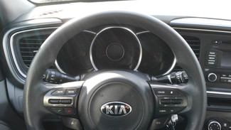 2014 Kia Optima LX East Haven, CT 12
