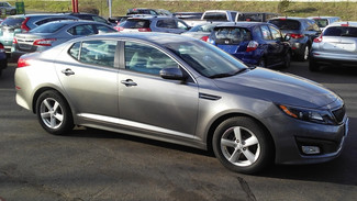 2014 Kia Optima LX East Haven, CT 26
