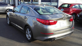 2014 Kia Optima LX East Haven, CT 27