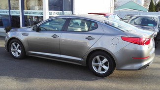 2014 Kia Optima LX East Haven, CT 28