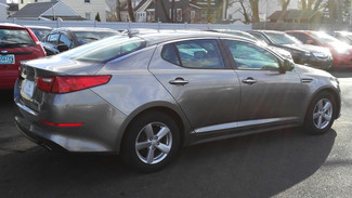 2014 Kia Optima LX East Haven, CT 5