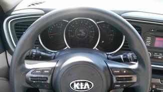 2014 Kia Optima LX East Haven, CT 15