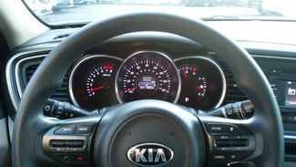 2014 Kia Optima LX East Haven, CT 15