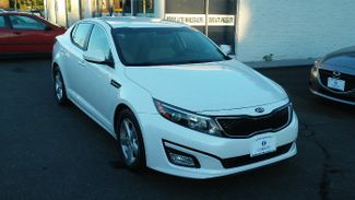 2014 Kia Optima LX East Haven, CT 3