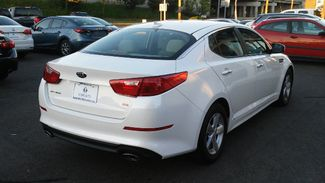 2014 Kia Optima LX East Haven, CT 30