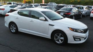 2014 Kia Optima LX East Haven, CT 32