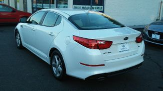 2014 Kia Optima LX East Haven, CT 33