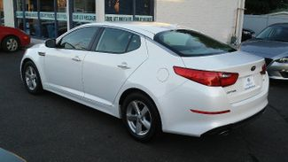 2014 Kia Optima LX East Haven, CT 34