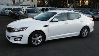 2014 Kia Optima LX East Haven, CT 35
