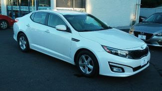 2014 Kia Optima LX East Haven, CT 4