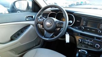 2014 Kia Optima LX East Haven, CT 8