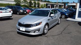 2014 Kia Optima EX East Haven, CT