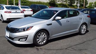 2014 Kia Optima EX East Haven, CT 1