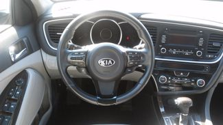 2014 Kia Optima EX East Haven, CT 11