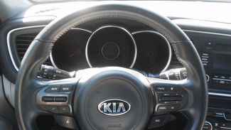2014 Kia Optima EX East Haven, CT 12