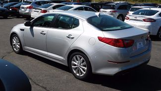 2014 Kia Optima EX East Haven, CT 2