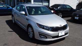 2014 Kia Optima EX East Haven, CT 3