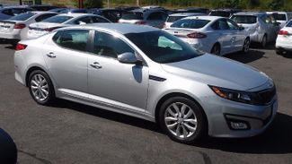 2014 Kia Optima EX East Haven, CT 29