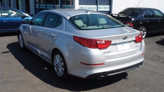 2014 Kia Optima EX East Haven, CT 30