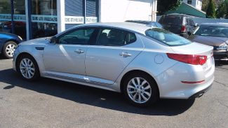 2014 Kia Optima EX East Haven, CT 31