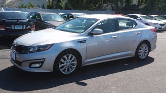 2014 Kia Optima EX East Haven, CT 32