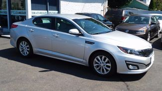 2014 Kia Optima EX East Haven, CT 4