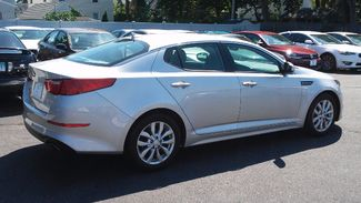 2014 Kia Optima EX East Haven, CT 5