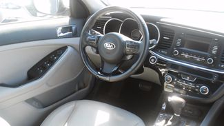 2014 Kia Optima EX East Haven, CT 8