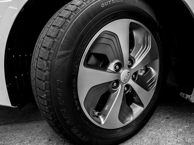 2014 Kia Optima Hybrid LX Burbank, CA 12