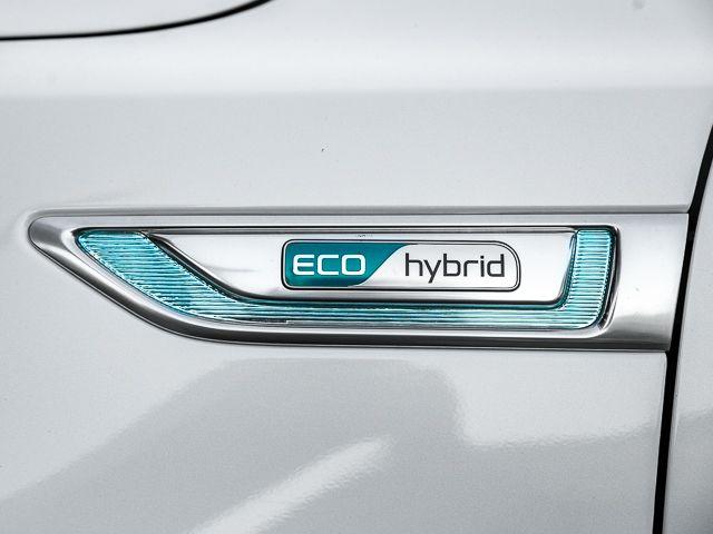 2014 Kia Optima Hybrid LX Burbank, CA 14