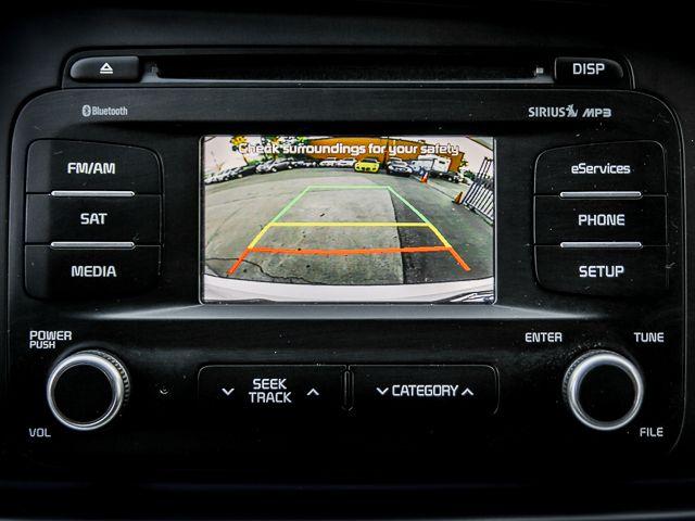 2014 Kia Optima Hybrid LX Burbank, CA 17