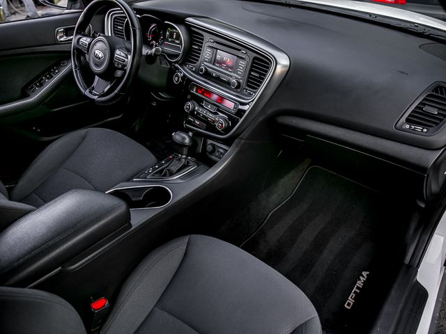 2014 Kia Optima Hybrid LX Burbank, CA 23