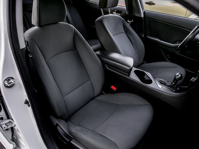 2014 Kia Optima Hybrid LX Burbank, CA 24