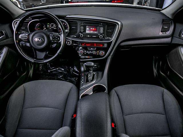 2014 Kia Optima Hybrid LX Burbank, CA 8