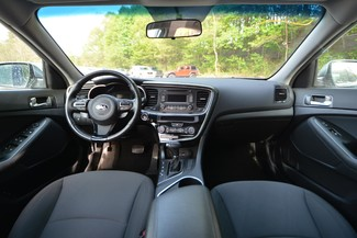 2014 Kia Optima Hybrid LX Naugatuck, Connecticut 14